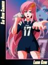 »Request (fkkester) - Gundam - Lacus Clyne(BCA)