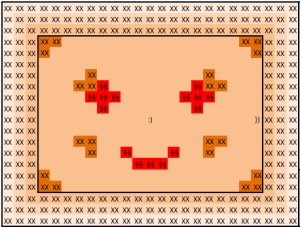 Arena RPG in Microsoft Excel