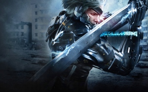 Damn Raiden, why you gotta be so awesome?