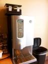 Starbucks-machine