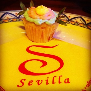 Cafe-Sevilla-Instagram-Cupcake-Challenge