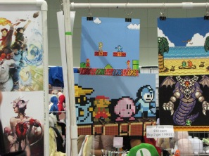 8-bit Smash Bros. and more pixel art...